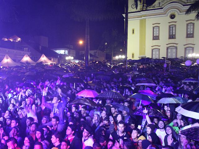Festival de Inverno de Itapecerica