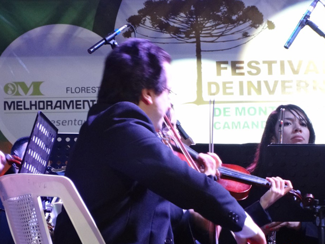 Festival de Inverno de Monte Verde